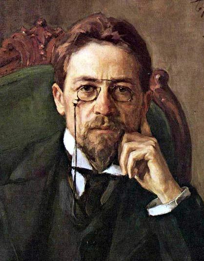 Chekhov_1898_by_Osip_Braz -1